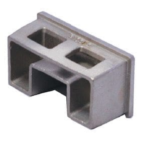 Rectangular End Cap
