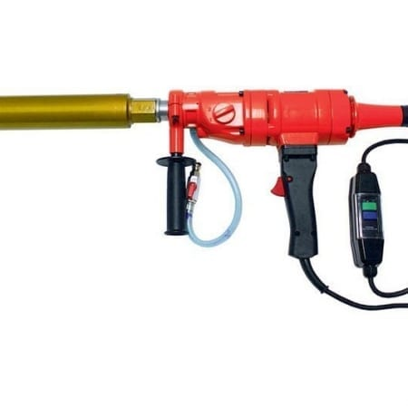 2 Speed Core Drill Machine