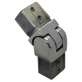 25 x 21mm Swivel Vertical Joiner