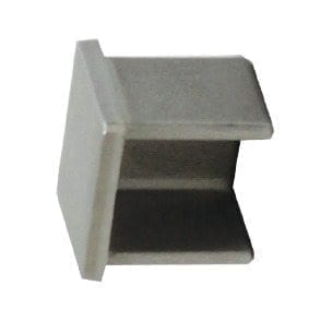 25 x 21mm End Cap