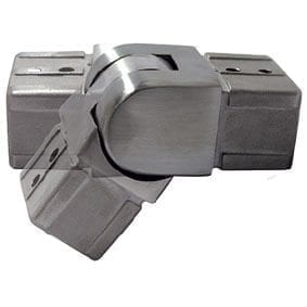 40 x 30mm Swivel Vertical Joiner