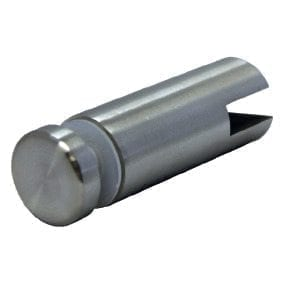 50 x 10mm Rail Connector