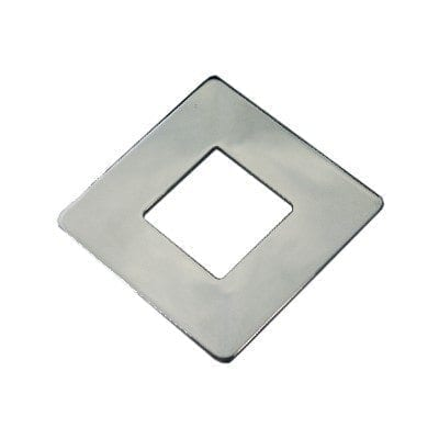 Square Dress Ring