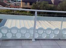10mm - 850mm High Heat Soaked Glass Panels