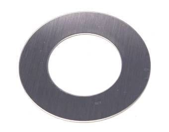 Round Dress Ring