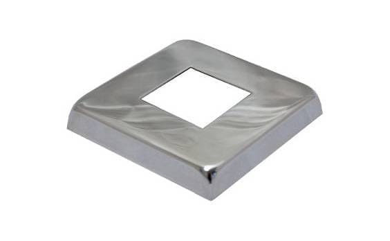 Square Domical Cover