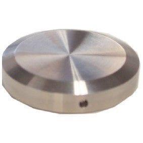 50mm Diameter Flat Cap Only