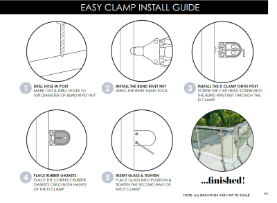 Easy Clamp Guide