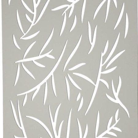 Leaves_Natural White