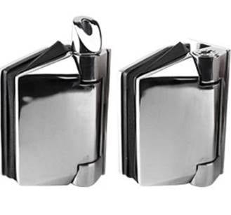 Polaris Premium Soft Close Hinges, Gates & Hinge Panels (now also in matt black)
