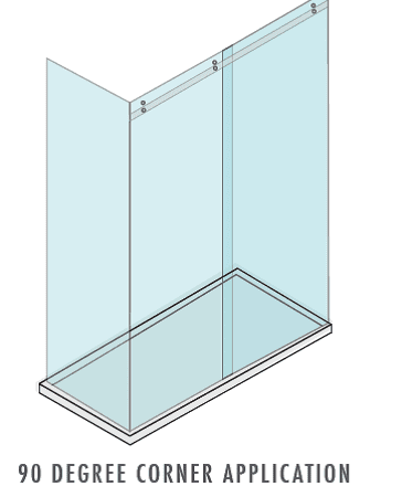 Modular Glass Panels Range
