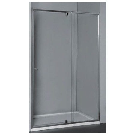 All In One Shower Screen/Door Kits Archives - Fences Galore DIY ...