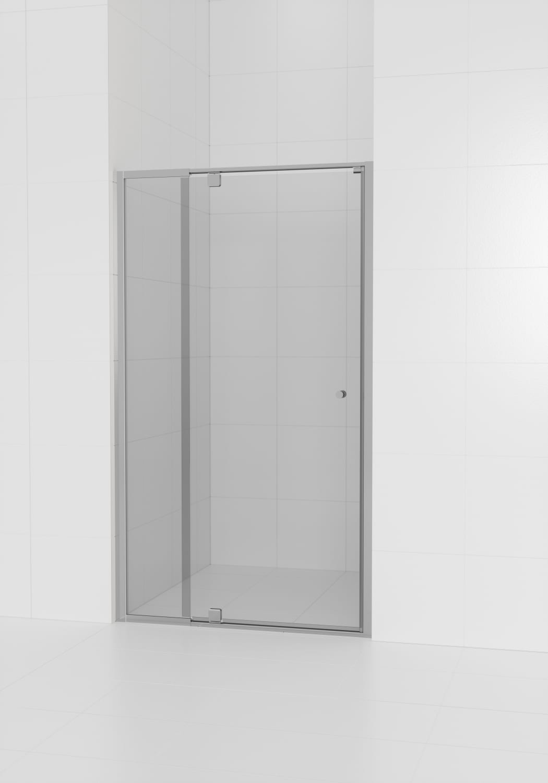 All In One Shower Door Kit 900mm