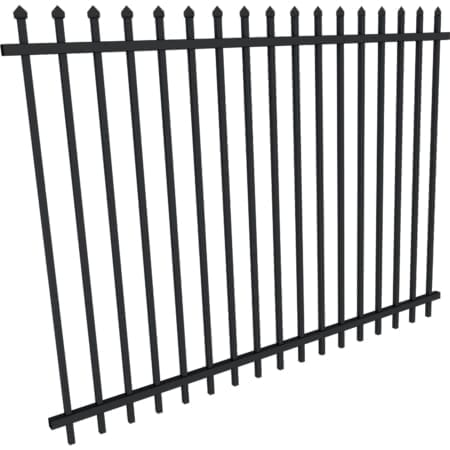 Security Fencing, Gates & Accessories