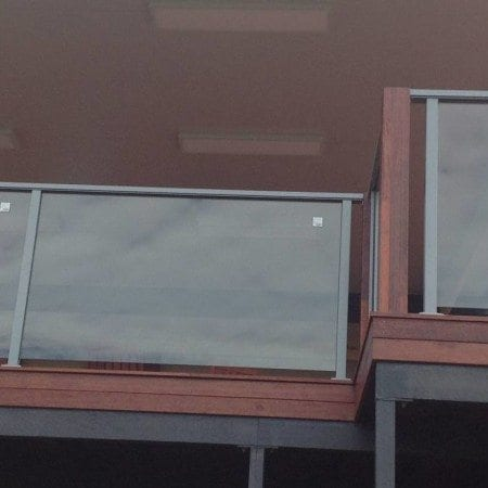 10mm - 950mm High Heat Soaked Glass Panels