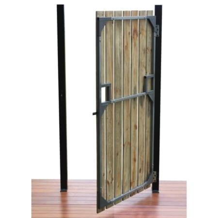 Quick Frames - Adjustable Gate & Panel Frames